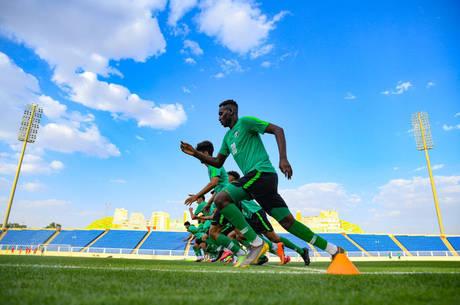 Futebol vai voltar na Arábia Saudita no dia 4 de agosto
