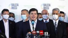 Pressionado pelo PT, Baleia recua sobre pedidos de impeachment