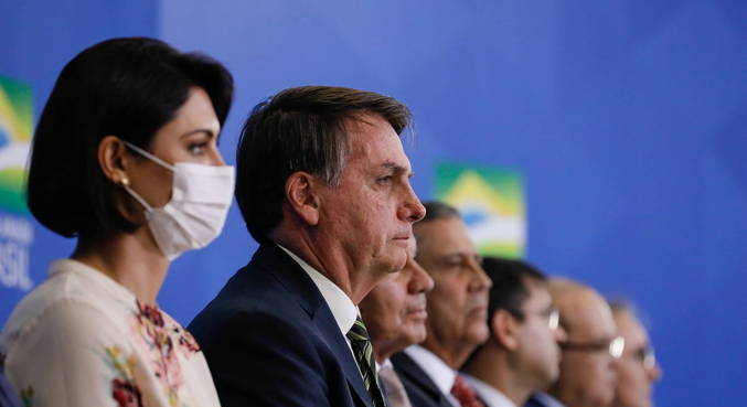 Bolsonaro deverá criar espécie de governo transitório