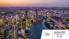 COI anuncia Brisbane, na Austrália, como sede da Olimpíada 2032