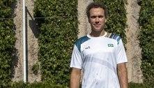 Tenista Bruno Soares passa bem após cirurgia de apendicite