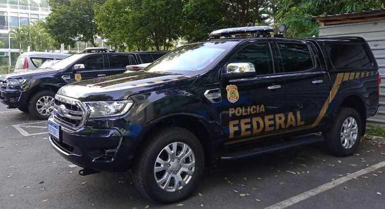 Operação da PF combate tráfico de drogas sintéticas em Santa Catarina