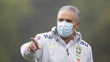 Conmebol e Fifa suspendem duas rodadas das Eliminatórias da Copa