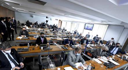 Novas convocações  acirram ânimos na CPI