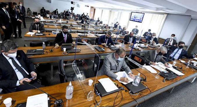 CPI da Covid retoma os trabalhos na próxima terça, com ex-chanceler Ernesto Araújo