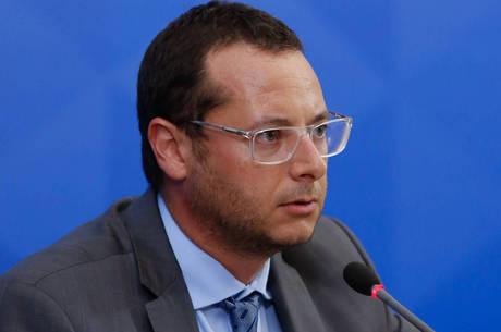 Fabio Wajngarten assume cargo nas Comunicações