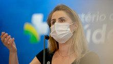 Coordenadora da vacinação nacional tem demissão publicada