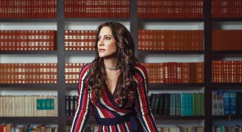 A promotora de justiça Gabriela Manssur é a convidada do PodVirtz desta semana