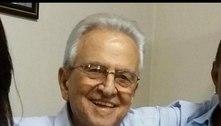 Ex-governador de GO, Helenês Cândido morre à espera de UTI
