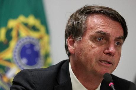 Presidente Bolsonaro estará em Goiás