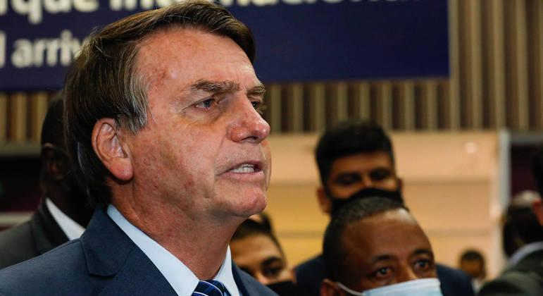 Bolsonaro negou existência de orçamento paralelo de R$ 3 bilhões