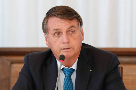 Bolsonaro vai focar grandes obras em seu governo
