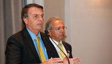 Bolsonaro anuncia para quarta volta de brasileiro preso na Rússia