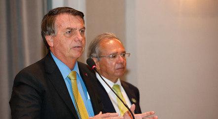 Bolsonaro anunciou o retorno de Robson