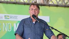 Bolsonaro vai à posse de presidente de direita do Equador