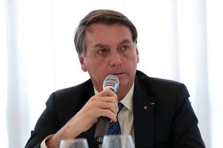Bolsonaro cobrou Angola por proteção a religiosos