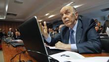 José Serra é diagnosticado com Parkinson e se licencia do Senado