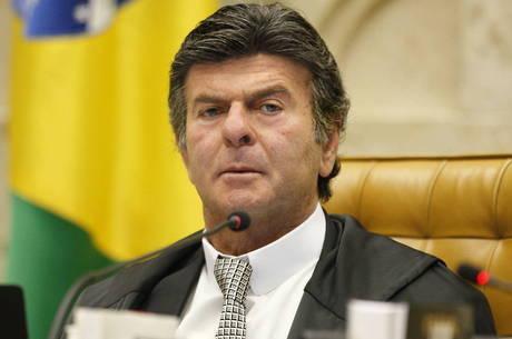 Luiz Fux recebeu 10 votos e Rosa Weber, 1