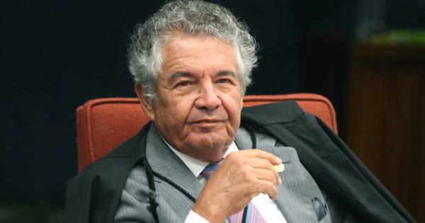 Após ter decisão derrubada, Marco Aurélio diz agir conforme a lei