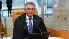 Mello decide ação de Bolsonaro hoje: 'Exemplo deve vir de cima'