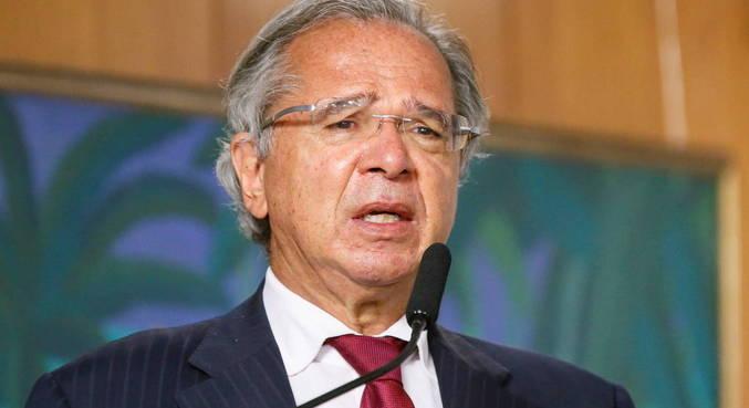 Paulo Guedes é alvo de deputados por causa de conta em paraíso fiscal