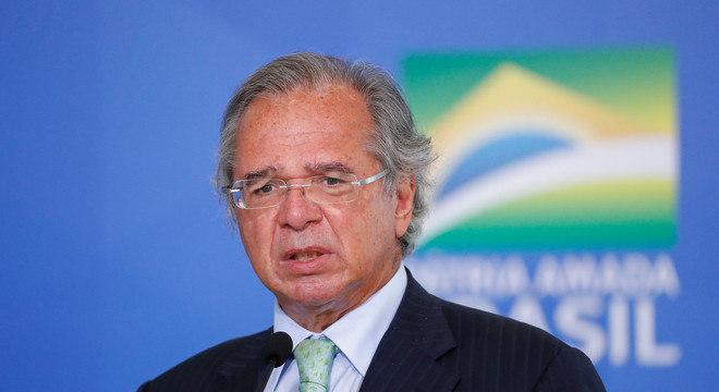 Guedes teve reunião para debater a reforma tributária