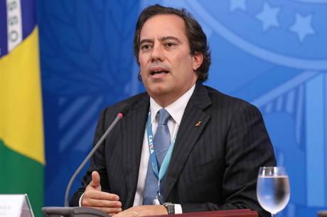 Pedro Guimarães diz só aguardar o ok de Guedes