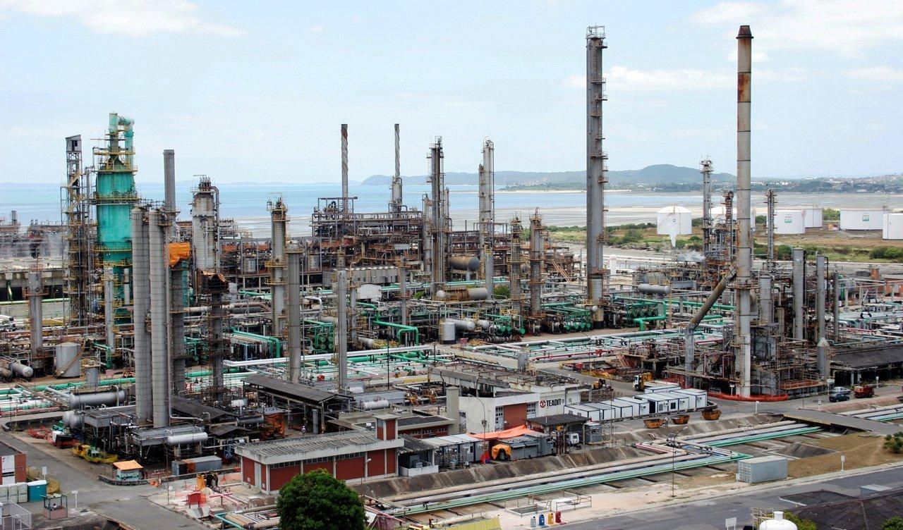 Petrobras aumenta os preços do diesel e da gasolina