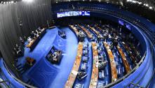 Senado aprova texto-base que revoga Lei de Segurança Nacional