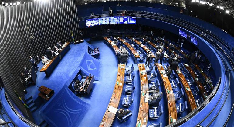 LSN também embasou decisão do STF que tornou réu deputado Daniel Silveira