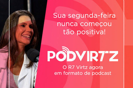 Podvirtz estreia com Celso Zucatelli