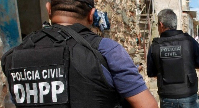 Delegados elegem lista tríplice para chefe da Polícia Civil de SP