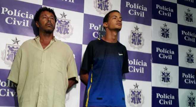 Investigações continuam para prender mais três pessoas envolvidas