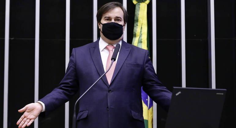 Chefia de diretório do  PSDB do Rio é oferecida a Rodrigo Maia, ex-presidente da Cãmara