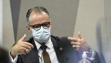 Em CPI, Barra Torres diz discordar de falas de Bolsonaro sobre vacinas
