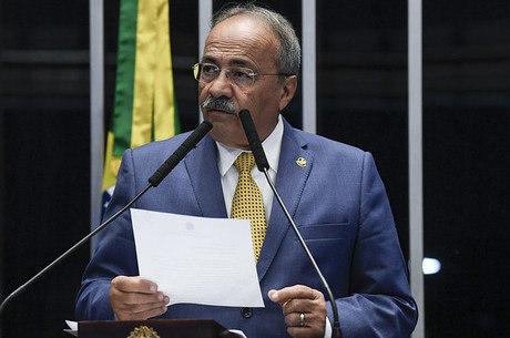 Rodrigues tem 26% de seus bens em dinheiro vivo