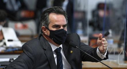 Ciro Nogueira lidera pedidos aos tribunais de contas