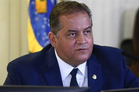 Cancelamento partiu do senador Eduardo Gomes
