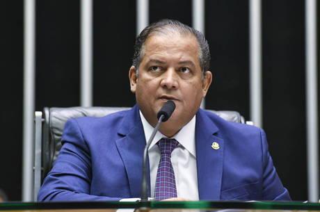 Gomes é 2º secretário da Mesa Diretora do Congresso