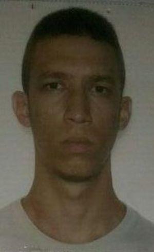 Rafael Santos Gabriel, de 19 anos