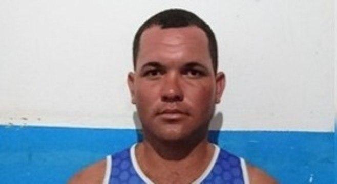 O suspeito foi encaminhado para a Delegacia Territorial de Iaçu