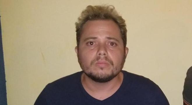 Cléber dos Santos Couto, de 28 anos,