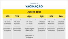 Covid: Veja quem se vacina hoje em SP, Curitiba e mais oito capitais