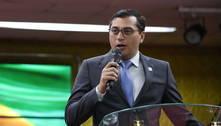 AM: governador é denunciado por desvio na compra de respiradores