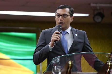 Wilson Lima (PSC) é alvo da Polícia Federal hoje