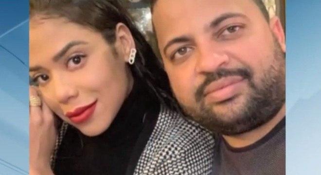 Satia Aleixo morreu após cair da janela do prédio onde morava com o marido em Salvador