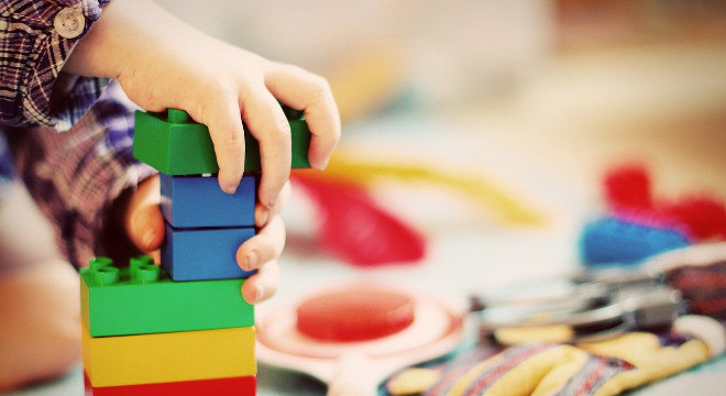 Campanha arrecada brinquedos para doar a crianças carentes