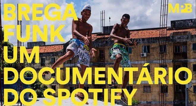Brega Funk: documentário do Spotify mostra a evolução do estilo