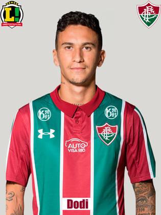 DODI - 6,0 - Foi o principal responsável por levar a bola de área a área, ligando a defesa com o ataque. Cumpriu seu papel na marcação, mas falhou no fim ao se enrolar com Egídio, no lance que originou o segundo gol do Bragantino.