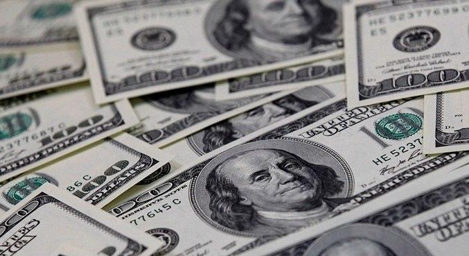 Moeda americana saltou 2,20% e fechou  cotada a R$ 5,6380 na venda